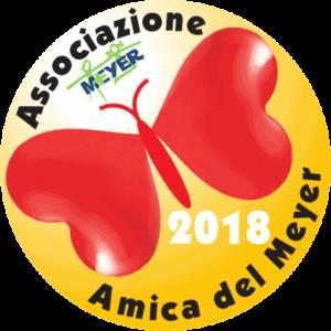 Logo Associzione Amica Meyer 2018