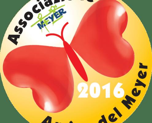 Bollino Associazione Amica Meyer 2016