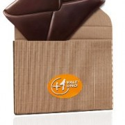 Busta Cioccolata Piu1ValeUno