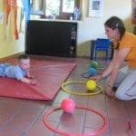 Neuropsicomotricità svolgimento dell'attività