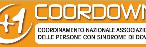 Logo Coordown