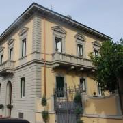 Foto del nostro Centro in Viale Volta a Firenze