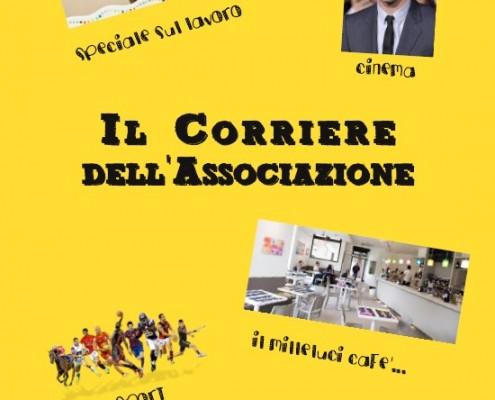 Copertina Corriere Edizione 9