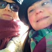 Stephanie e Laura