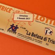 Biglietto lotteria 2016