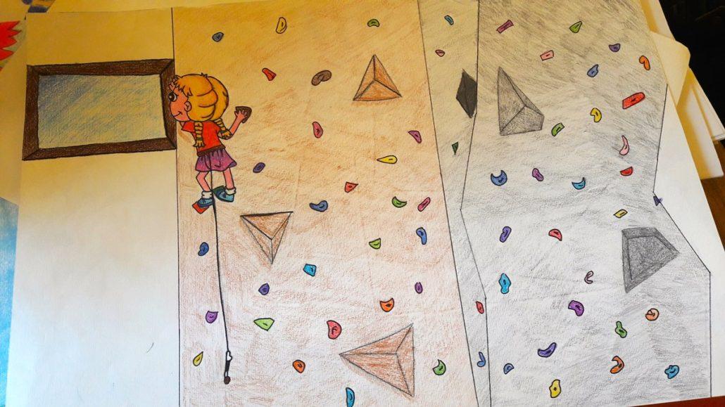 Murales Preguidizi Muro