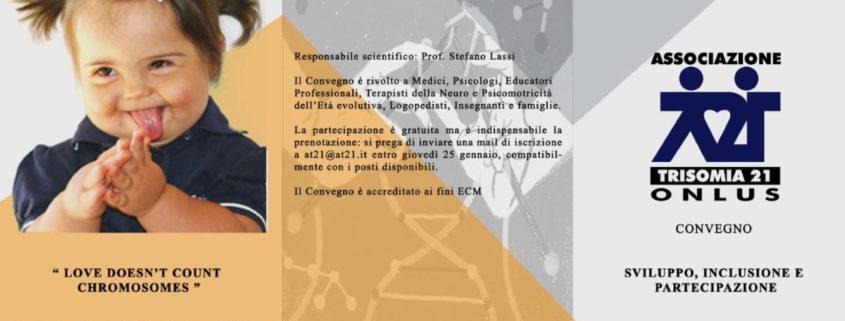Volantino Convegno 27gennaio2018