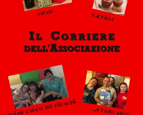 Copertina Corriere 19