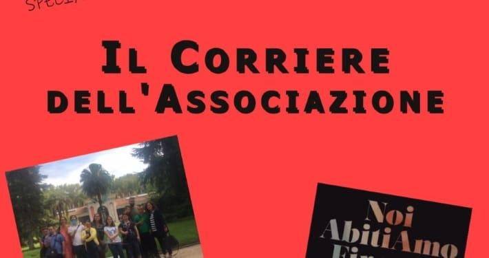 Copertina Corriere 22a Edizione